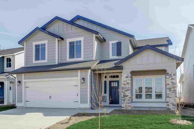 2322 S Knotty Timber Pl, Meridian, ID 83642 (MLS #98766624) :: Boise River Realty