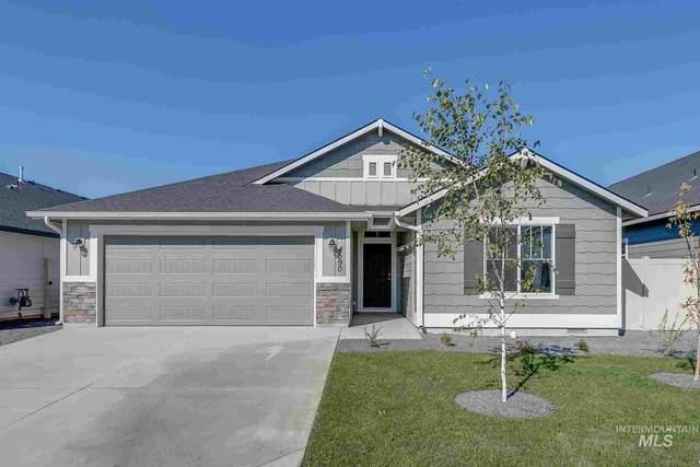 2799 W Midnight Dr, Kuna, ID 83634 (MLS #98766625) :: Minegar Gamble Premier Real Estate Services