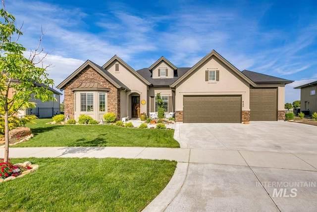 422 S Rivermist Ave, Star, ID 83669 (MLS #98766638) :: Navigate Real Estate