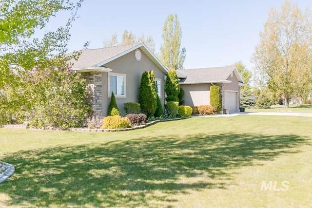 1125 E 700 N, Jackson, ID 83350 (MLS #98766685) :: Navigate Real Estate