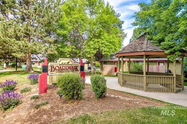 618 E Pennsylvania Street, Boise, ID 83706 (MLS #98766720) :: Boise River Realty