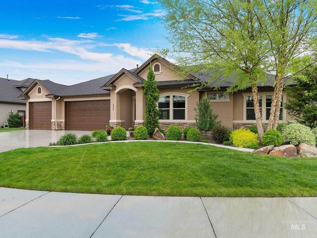 5956 W Founders Dr, Eagle, ID 83616 (MLS #98766741) :: Navigate Real Estate