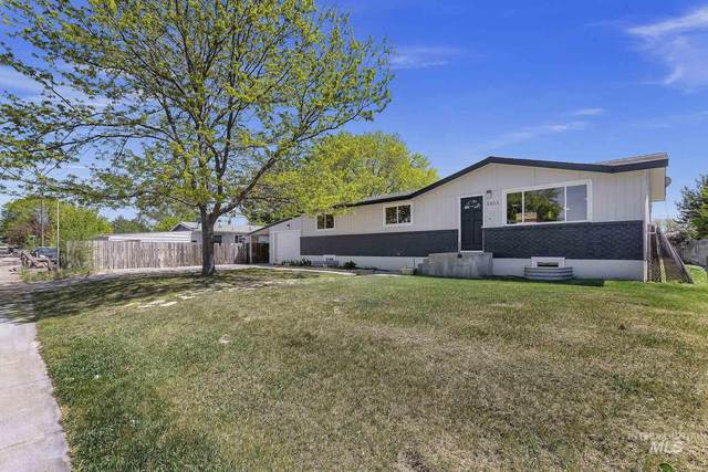 1023 W Wirsching Ave, Twin Falls, ID 83301 (MLS #98766752) :: Beasley Realty