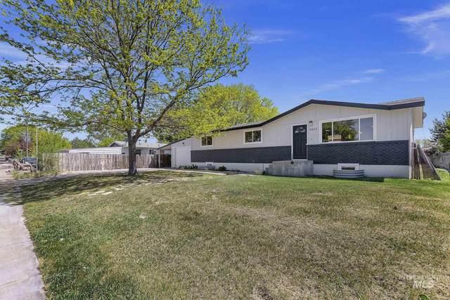 1023 W Wirsching Ave, Twin Falls, ID 83301 (MLS #98766752) :: Navigate Real Estate