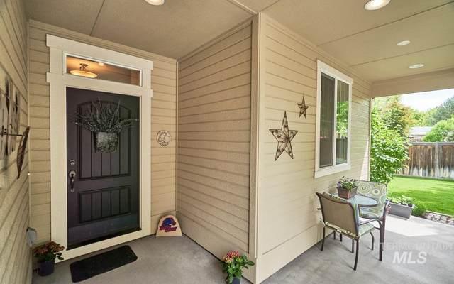 5710 W Grover, Boise, ID 83705 (MLS #98766769) :: Full Sail Real Estate