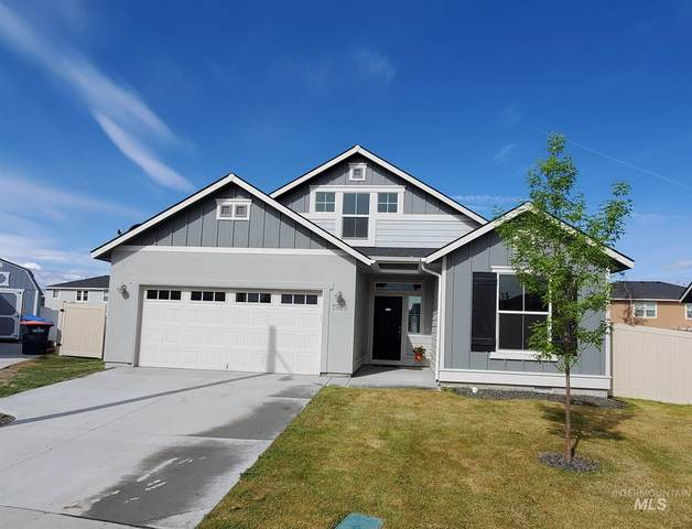 1989 Northern Sky Drive, Twin Falls, ID 83301 (MLS #98766781) :: Story Real Estate
