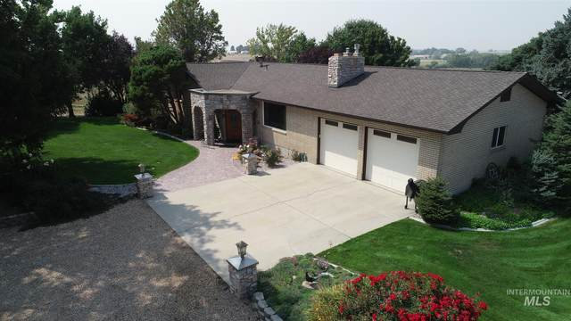 13623 Goodson Road, Caldwell, ID 83607 (MLS #98766793) :: Full Sail Real Estate
