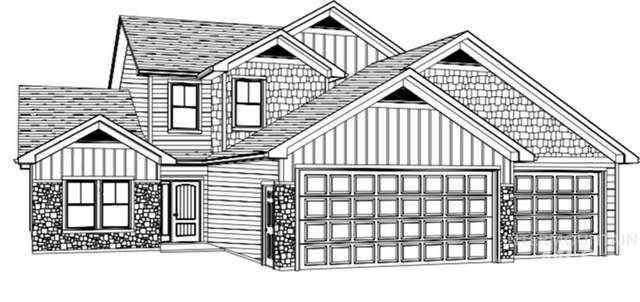 11880 W Sailing Hawks Dr, Star, ID 83669 (MLS #98766799) :: Story Real Estate