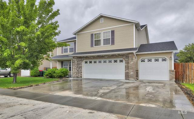 4712 S Glenmere Way, Meridian, ID 83642 (MLS #98766823) :: Story Real Estate