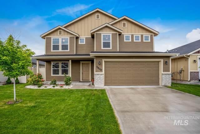 7900 E Quaker Dr, Nampa, ID 83687 (MLS #98766833) :: Story Real Estate