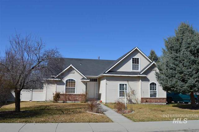 6219 S Lone Tree, Boise, ID 83709 (MLS #98766849) :: City of Trees Real Estate