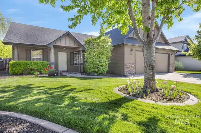2610 Autumncrest, Caldwell, ID 83607 (MLS #98766860) :: Team One Group Real Estate