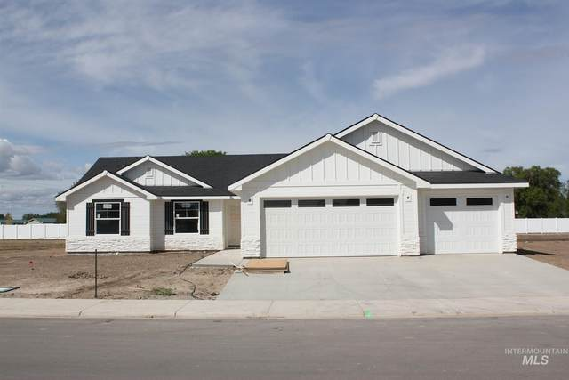 121 Grizzly Dr, Fruitland, ID 83619 (MLS #98766866) :: Jon Gosche Real Estate, LLC