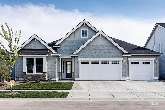 3613 E Mardia St, Meridian, ID 83642 (MLS #98766889) :: Story Real Estate