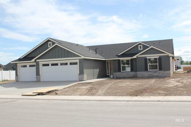 342 Grizzly Dr, Fruitland, ID 83619 (MLS #98766900) :: Jon Gosche Real Estate, LLC