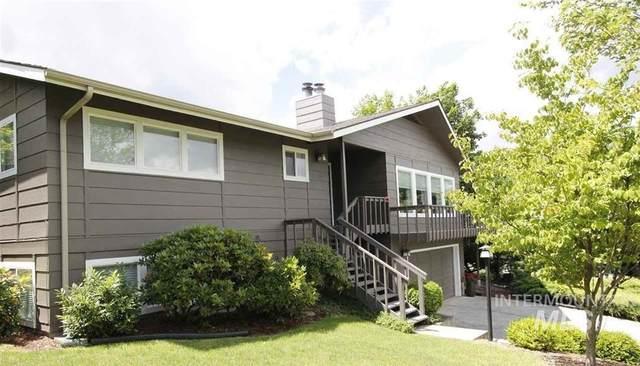 388 W Shiloh Drive, Lewiston, ID 83501 (MLS #98766922) :: Boise River Realty