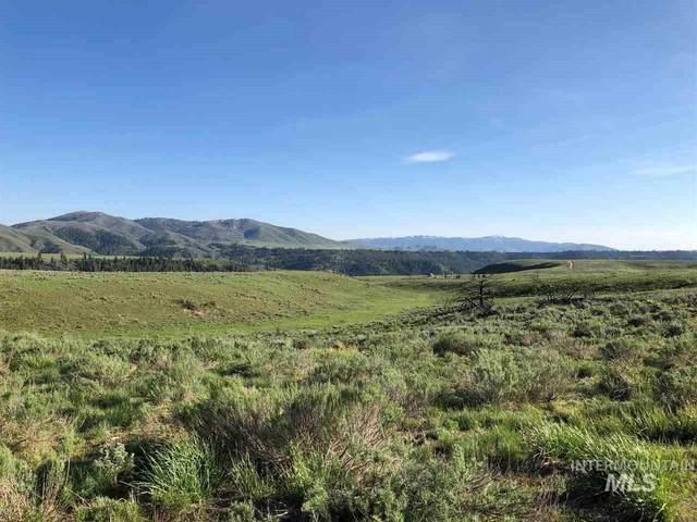 TBD Aspen Drive, Pine, ID 83647 (MLS #98766948) :: Boise River Realty