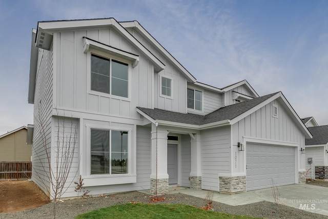 3344 W Zarea Dr, Meridian, ID 83642 (MLS #98766949) :: Story Real Estate