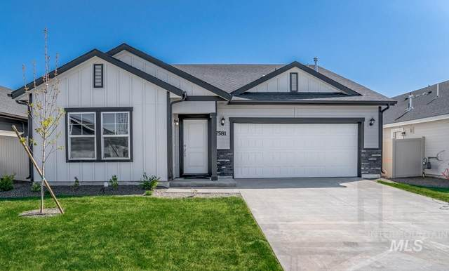 TBD N Hopkinson Way, Nampa, ID 83687 (MLS #98766992) :: Story Real Estate