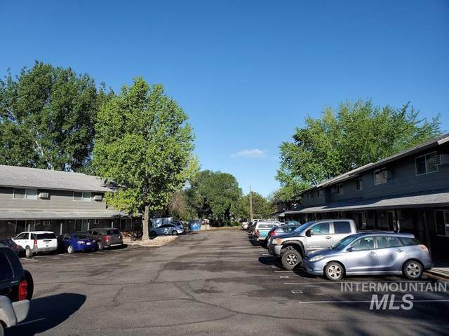 1000 Holly, Nampa, ID 83686 (MLS #98766995) :: Team One Group Real Estate