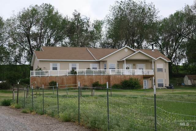 1009 E 2650 S, Hagerman, ID 83332 (MLS #98767002) :: Juniper Realty Group