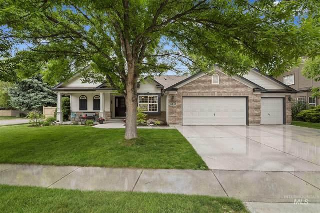 13252 W Buttercup Ct, Boise, ID 83713 (MLS #98767020) :: Jon Gosche Real Estate, LLC