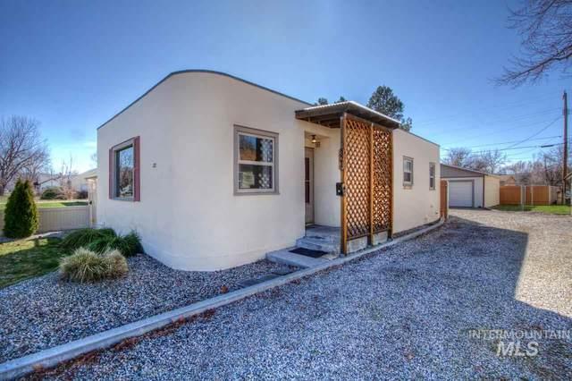 321 W 5th Street, Emmett, ID 83617 (MLS #98767034) :: Full Sail Real Estate