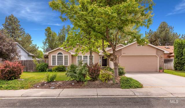 8711 W Ringbill Ct, Boise, ID 83714 (MLS #98767044) :: Jon Gosche Real Estate, LLC