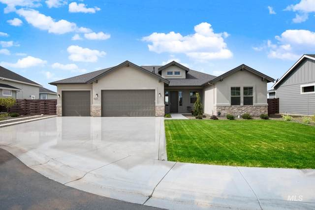 4337 E Lachlan, Meridian, ID 83642 (MLS #98767048) :: City of Trees Real Estate