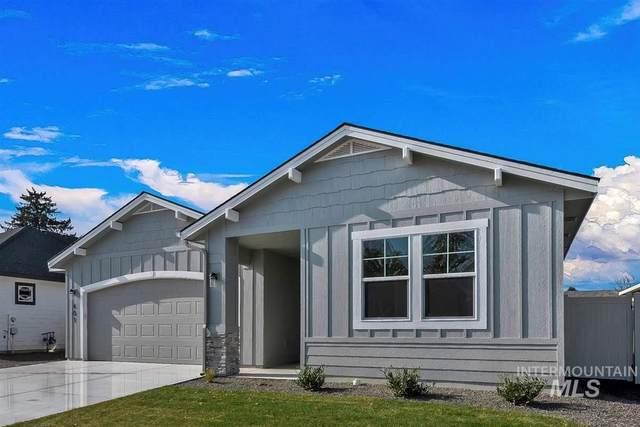 478 N Emma Ave, Star, ID 83669 (MLS #98767064) :: Full Sail Real Estate