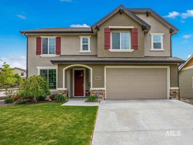 18128 N Streams Edge Way, Boise, ID 83714 (MLS #98767067) :: Team One Group Real Estate