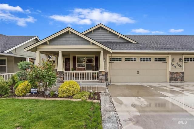6018 S Rising Sun Way, Boise, ID 83709 (MLS #98767069) :: Full Sail Real Estate