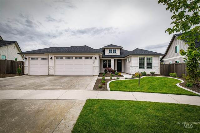 5221 W Piaffe St, Eagle, ID 83616 (MLS #98767072) :: Full Sail Real Estate