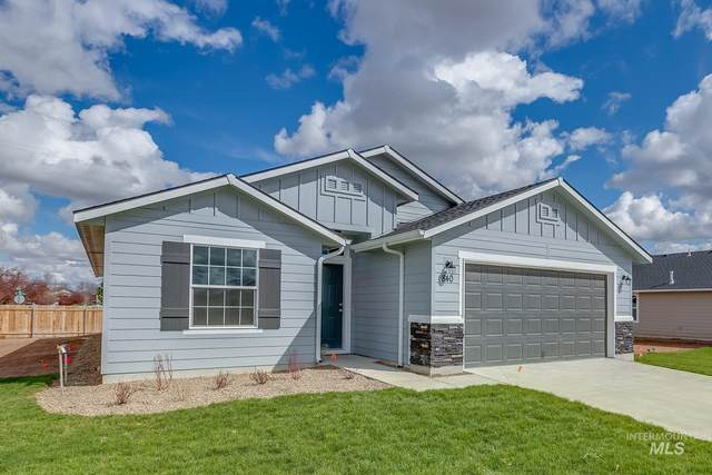 5994 S Donoway Ave, Meridian, ID 83642 (MLS #98767083) :: Story Real Estate