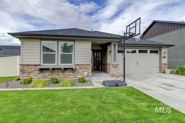 6674 E Black Gold St., Boise, ID 83716 (MLS #98767084) :: Team One Group Real Estate