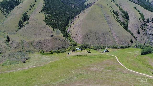 69 Jenkins Lane, North Fork, ID 83466 (MLS #98767092) :: Jeremy Orton Real Estate Group