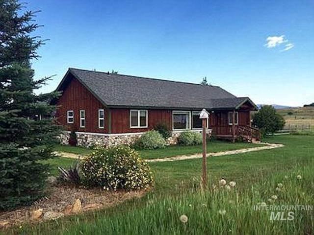 50 Chase Drive, Mccall, ID 83638 (MLS #98767093) :: Jon Gosche Real Estate, LLC