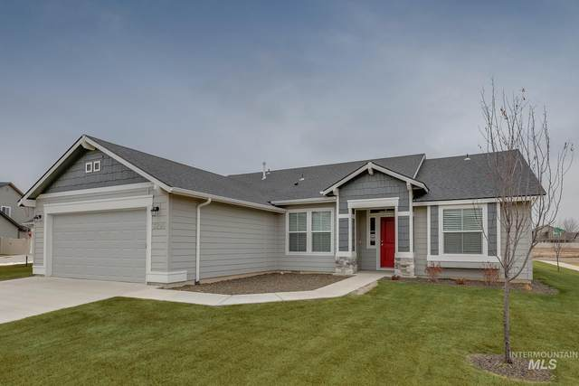 5828 S Donaway Ave, Meridian, ID 83642 (MLS #98767094) :: Story Real Estate