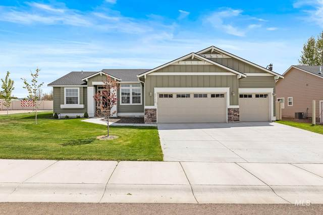 4748 S Pinto Ave., Boise, ID 83709 (MLS #98767109) :: Boise River Realty