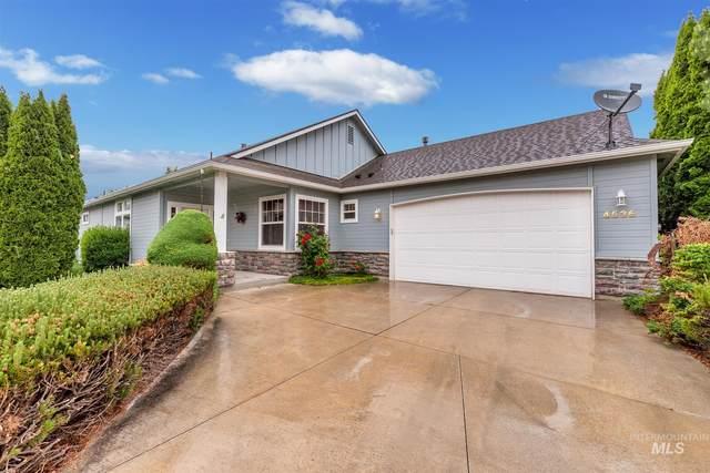 4536 W Niblick Lane, Meridian, ID 83646 (MLS #98767120) :: Jon Gosche Real Estate, LLC