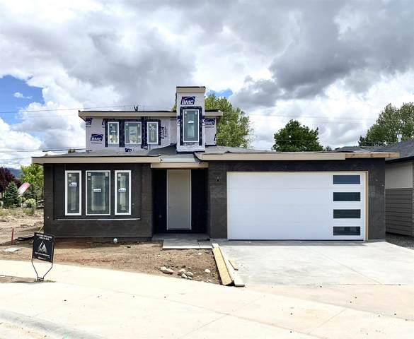 100 S Snead, Eagle, ID 83616 (MLS #98767122) :: Full Sail Real Estate