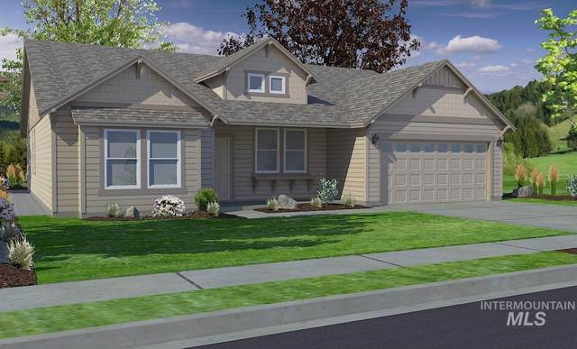 4651 N Palustris Ave Lot 7 Block 4, Meridian, ID 83646 (MLS #98767156) :: Jon Gosche Real Estate, LLC