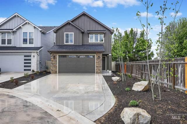 9689 W Landmark St., Boise, ID 83704 (MLS #98767163) :: Bafundi Real Estate