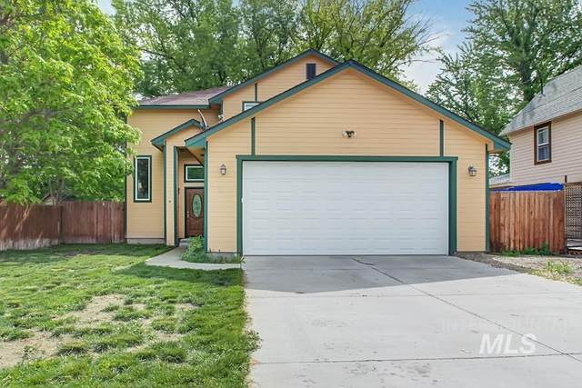 255 S 15th St, Payette, ID 83661 (MLS #98767169) :: Navigate Real Estate