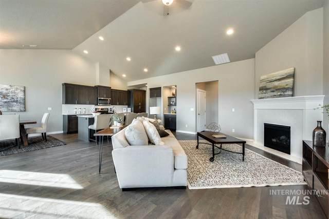 4168 E Silverking Ln, Meridian, ID 83642 (MLS #98767173) :: Boise River Realty