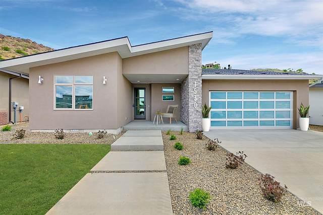 1530 S Boulder View Lane, Boise, ID 83712 (MLS #98767184) :: Full Sail Real Estate