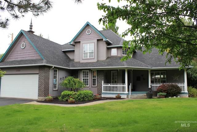 2180 Waterwheel Rd, Emmett, ID 83617 (MLS #98767191) :: Full Sail Real Estate