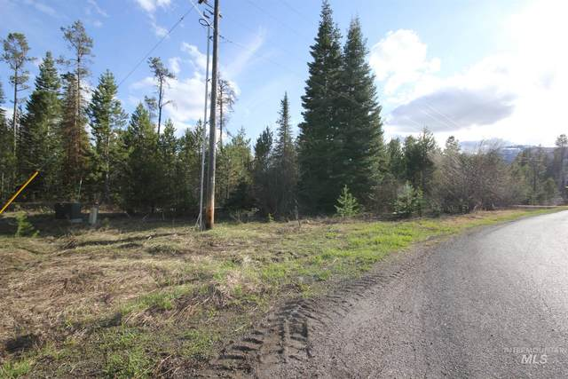 Lot 5 Homer Lane, Donnelly, ID 83615 (MLS #98767227) :: Story Real Estate