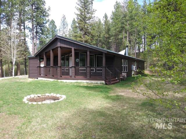 21 Primrose Ln, Idaho City, ID 83631 (MLS #98767234) :: Navigate Real Estate