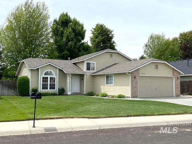 12529 W Driftwood Dr., Boise, ID 83713 (MLS #98767244) :: Jon Gosche Real Estate, LLC